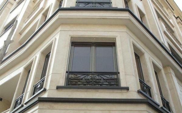 گاتر مخصوص پنجره