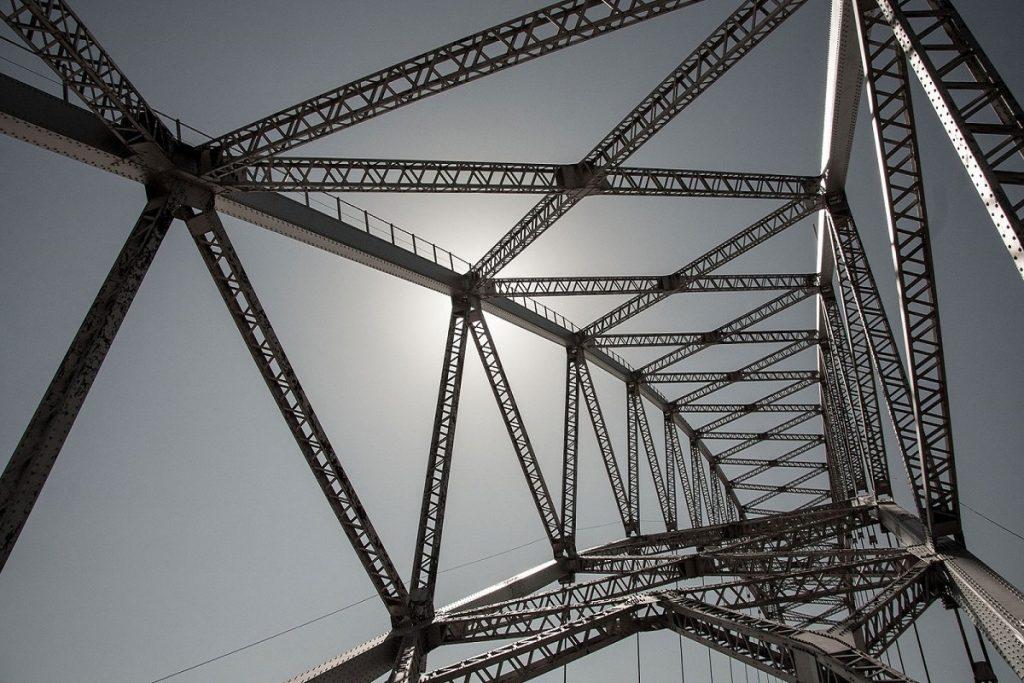 اجرای سازههای فلزی