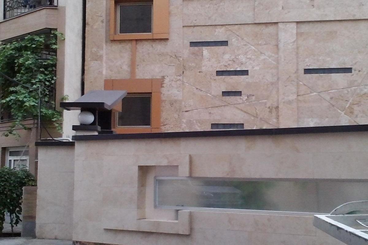 انواع فلاشینگ در ساختمان